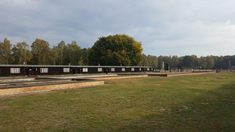 Stutthof Camp Museum