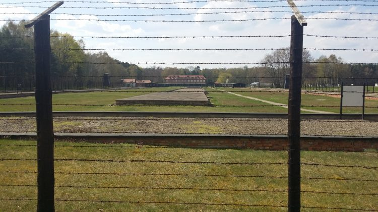 Stutthof - Nazi German concentration camp