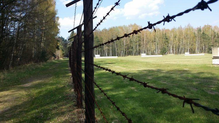 Around Gdansk - Stutthof - Nazi Camp