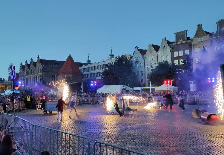 Top things to do in Gdansk - FETA Festival