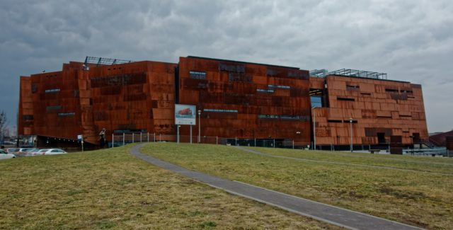 Museums in Gdansk