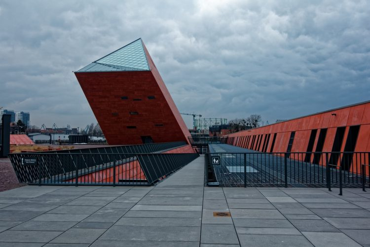 Things to do in Gdansk - Second World War Museum