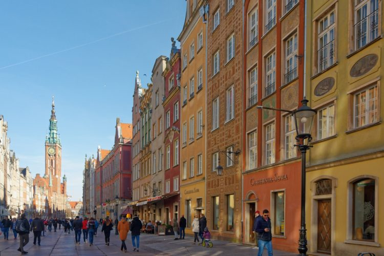 gdansk-in-one-day-dluga-street