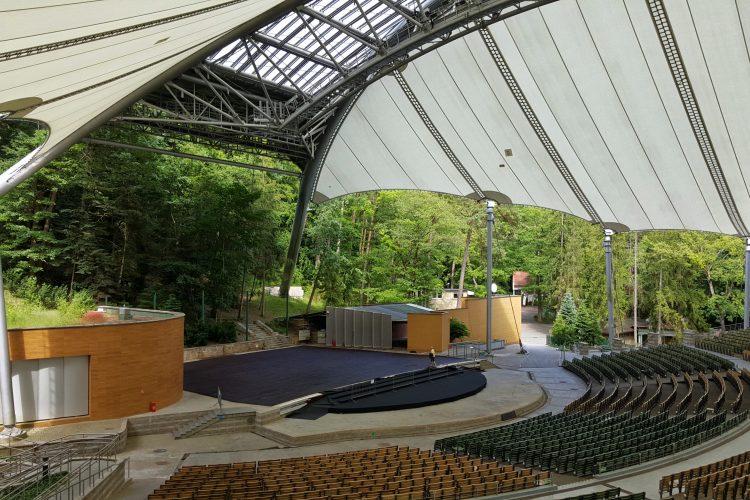Sopot - Forest Opera