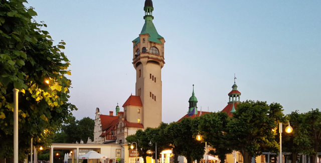 Sopot – more than party town