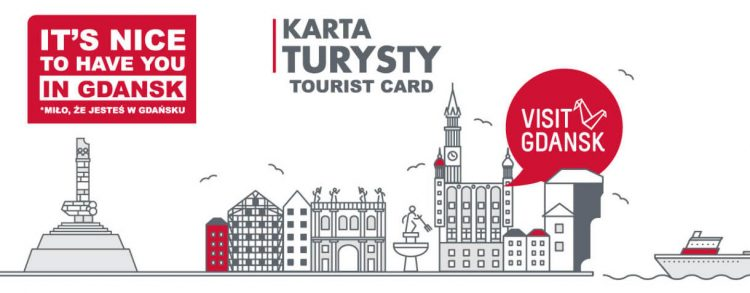Gdansk Tourist card