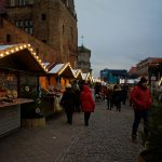 Christmas Market in Gdansk