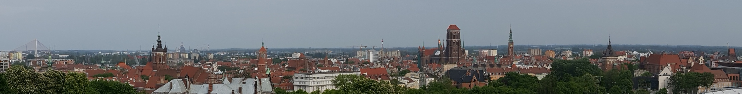 Explore Gdansk