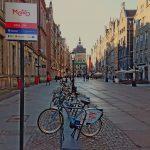 Mevo - Public bike system in Gdansk