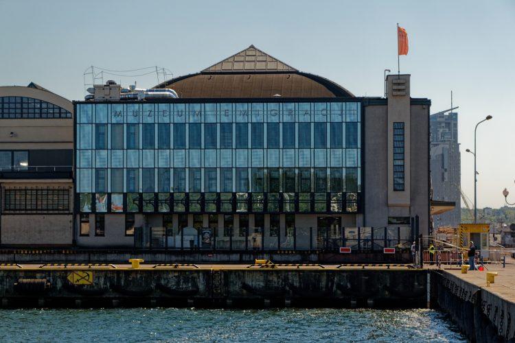 Gdynia - Museum of Emigration